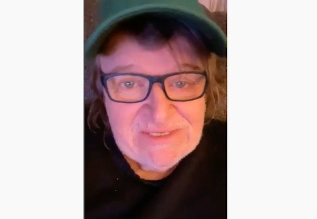 Michael Moore Christmas