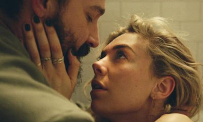 Pieces of a Woman Vanessa Kirby Tarantino Book Bret Easton Ellis