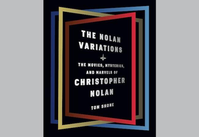 Christopher Nolan influences