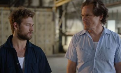 Echo Boomers Michael Shannon Jacob Alexander favorite crime movie