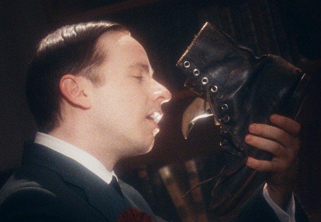 twentieth century Beirne Boot Mackenzie King