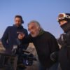 News of the World Tom Hanks Paul Greengrass William Goldenberg