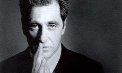 Godfather III Al Pacino Godfather Coda The Death of Michael Corleone