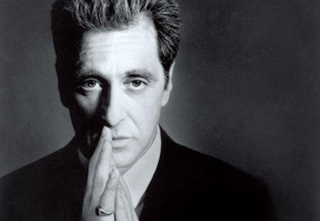 Godfather III Al Pacino Godfather Coda The Death of Michael Corleone