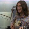 Peter Jackson Beatles John Lennon age 28