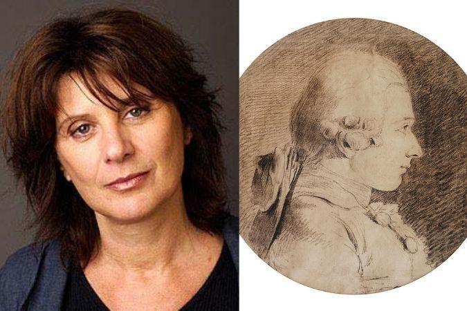 Catherine Breillat Marquis De Sade Author Filmmaker pairings