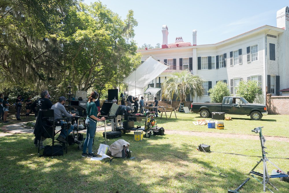 Best Places to Live and Work as a Moviemaker 2021