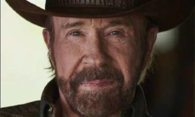 Chuck Norris capital