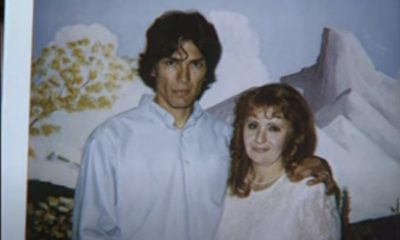 Doreen Lioy Richard Ramirez Night Stalker Netflix