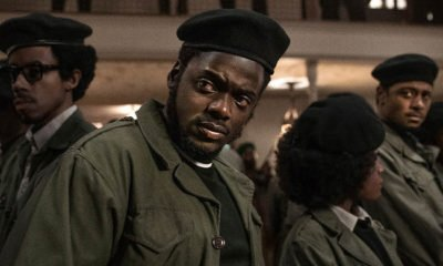 Daniel Kaluuya Fred Hampton Judas and the Black Messiah