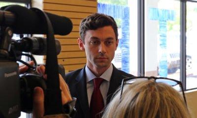 Jon Ossoff film journalist