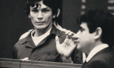 Night Stalker: 13 Richard Ramirez Facts From Netflix Horrifying Docuseries