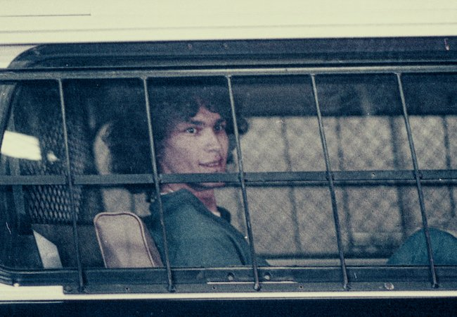 NightStalker Richard Ramirez Night Stalker