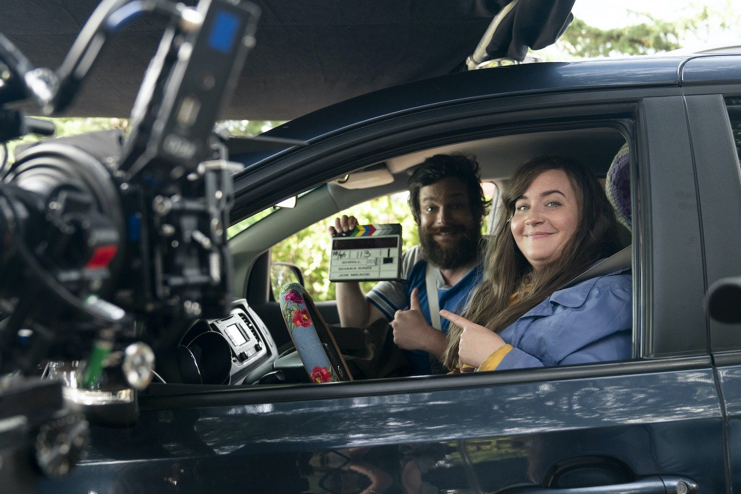 Portland Best Places to Live and Work as a Moviemaker