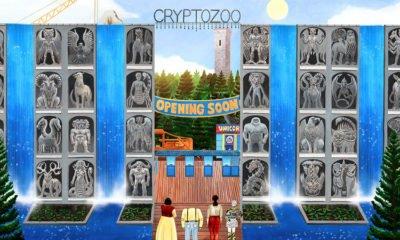 cryptozoo dash shaw Jane Samborski
