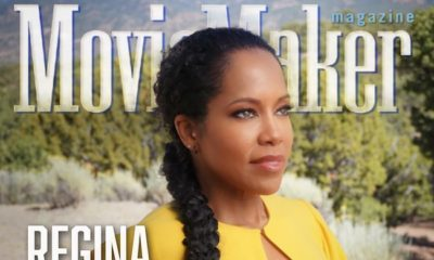 regina King MovieMaker cover