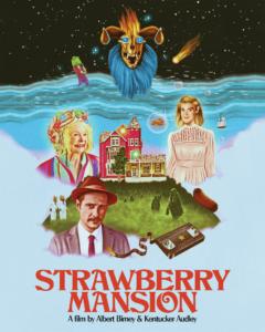 Strawberry Mansion Kentucker Audley Albert Birney