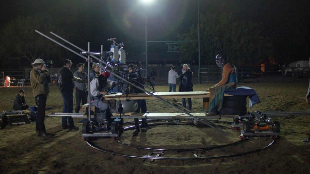 Darius Dawson A Rodeo Film