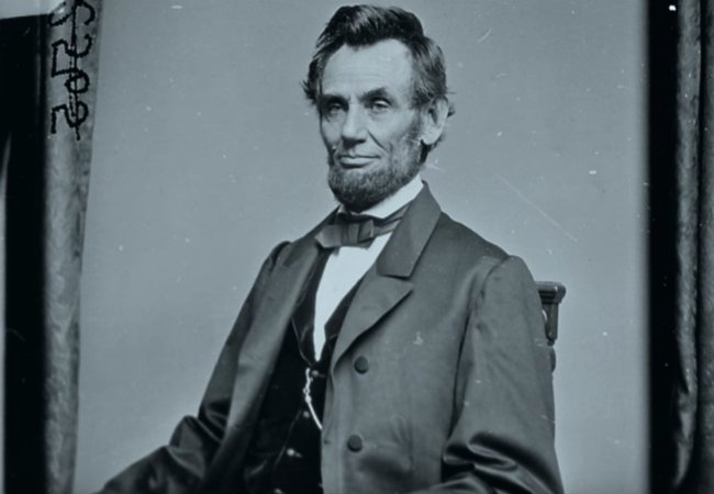 Will Smith Highlights Ugly Truths About Abe Lincoln in Amend