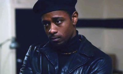 Judas Black Messiah Wiliam O'Neal LaKeith Stanfield