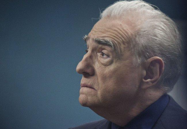 Martin Scorsese Streaming Algorithm Warning; David Fincher's Lost Q&A; Jordan Peele's New Cast