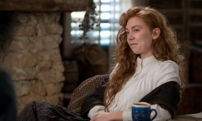 Vanessa Kirby The World to Come