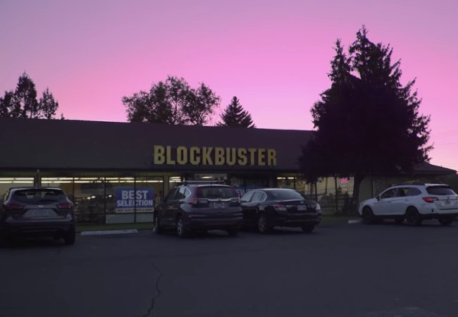 The Last BlockbusterReveals the Real Reason Why Blockbuster Shuttered - and It's Not Netflix