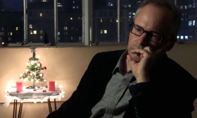 David Shields The Very Last Interview Nick Toti