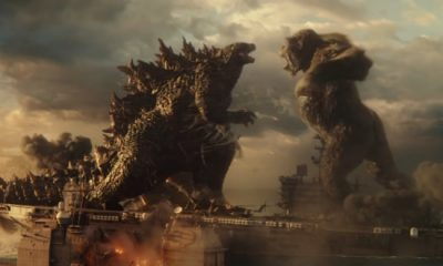 Godzilla vs. Kong Director Says Godzilla Isn't a Bad Guy - He's Just Misunderstood