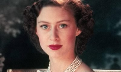 Princess Margaret Netflix