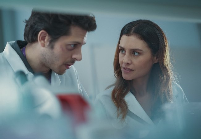 Netflix's The One: Is DNA-Based Dating a Real Thing?