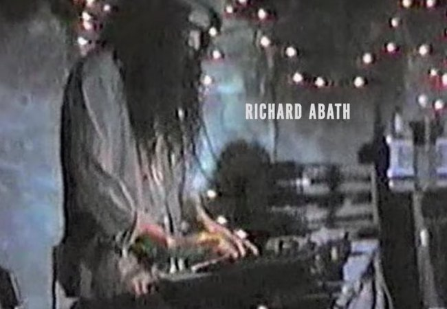 Richard Rick Abath This Is a Robbery