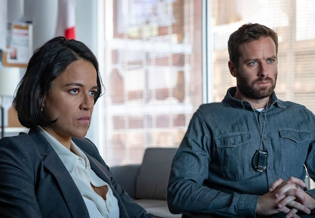 'Why Is Armie Trending?' Crisis Director Nicholas Jarecki on the Film's Armie Hammer Crisis
