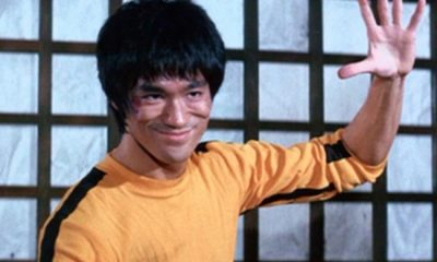 Bruce Lee Bruceploitation Game of Death