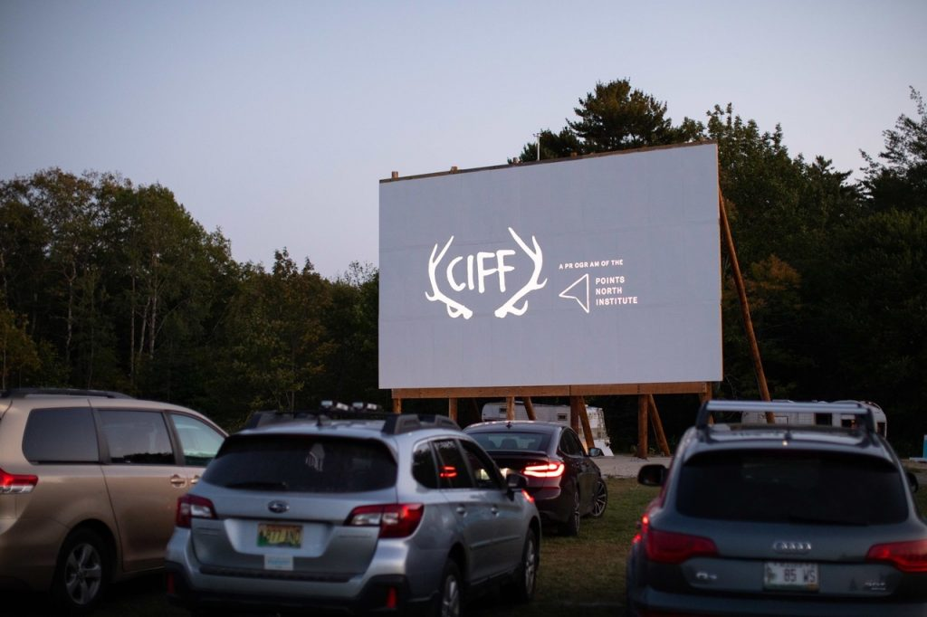 Camden International Film Festival