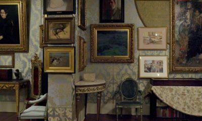 Isabella Stewart Gardner Museum This Is a Robbery Netflix
