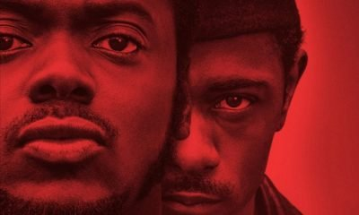 Who is the lead in Judas and the Black Messiah? Why are Lakeith Stanfield and Daniel Kaluuya both up for the best supporting actor Oscar?