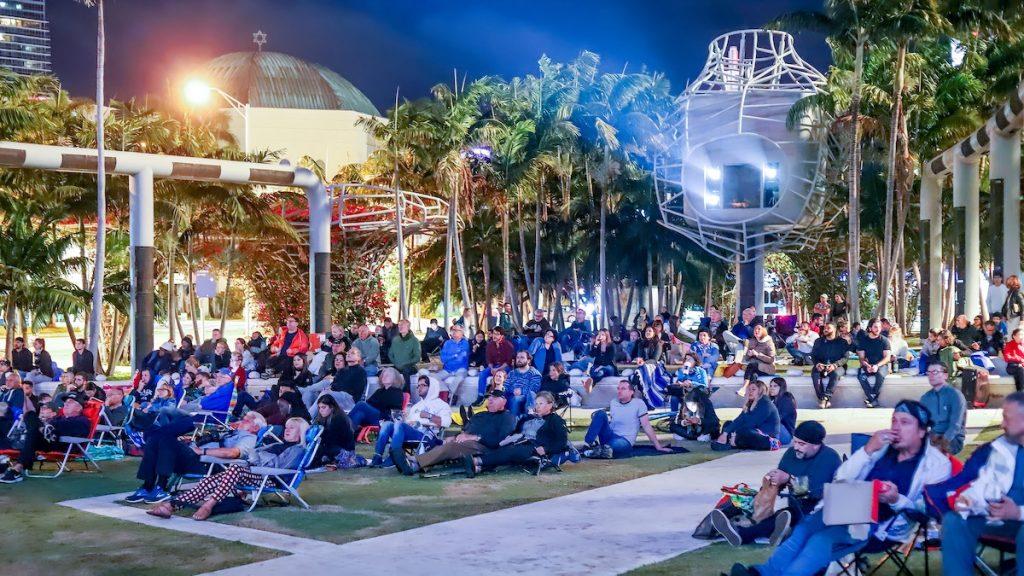 Miami Jewish 50 Film Festivals Worth the Entry Fee