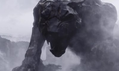 Black Panther 2 Staying in Georgia