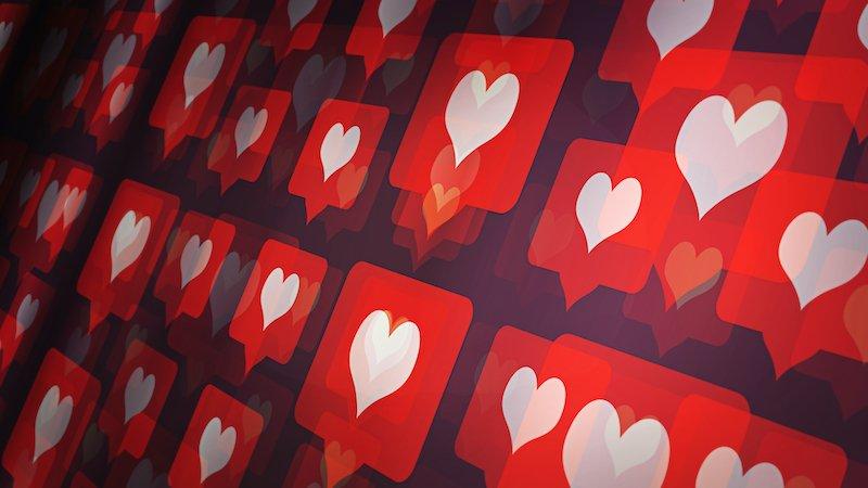 Social Media TikTok Viral Video Right Viral Videos