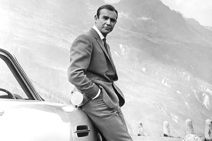 MGM Bond Dave Chappelle Seth Rogen