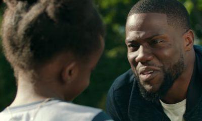 Kevin Hart Fatherhood trailer