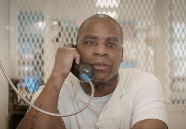 Quintin Jones death row inmate new york times
