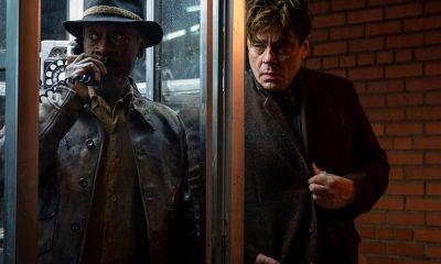 Soderbergh Tribeca No Sudden Move Benicio Del Toro Don Cheadle