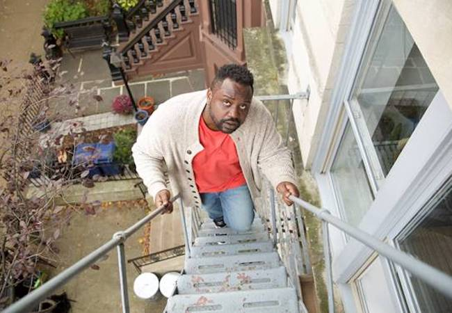 The Outside Story Brian Tyree Henry