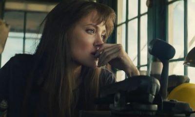 Those Who Wish Me Dead Angelina Jolie