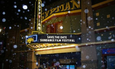 Sundance Film Festival in person 2022