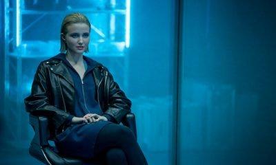 The Girlfriend Experience Season 3 2021 deep fake zachary gellar
