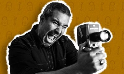 Alex Ferrari Demystified Indie Film Hustle