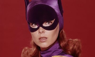 Batgirl Begins; New COVID-19 Rules; New Mexico Beats the Odds